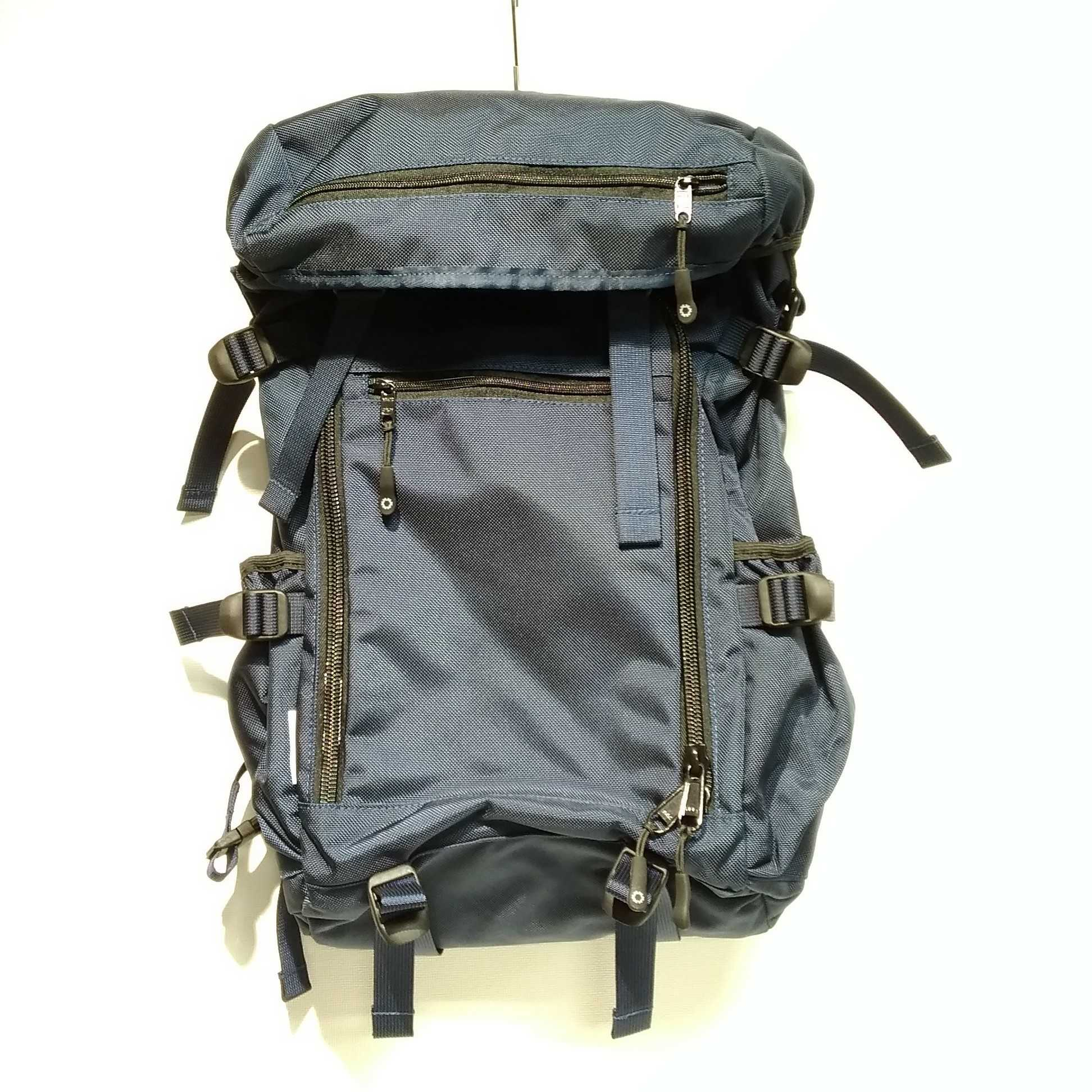 RUCKPACK 25L|DSPTCH