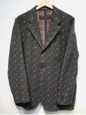 ウールジャケット|COMME DES GARCONS HOMME