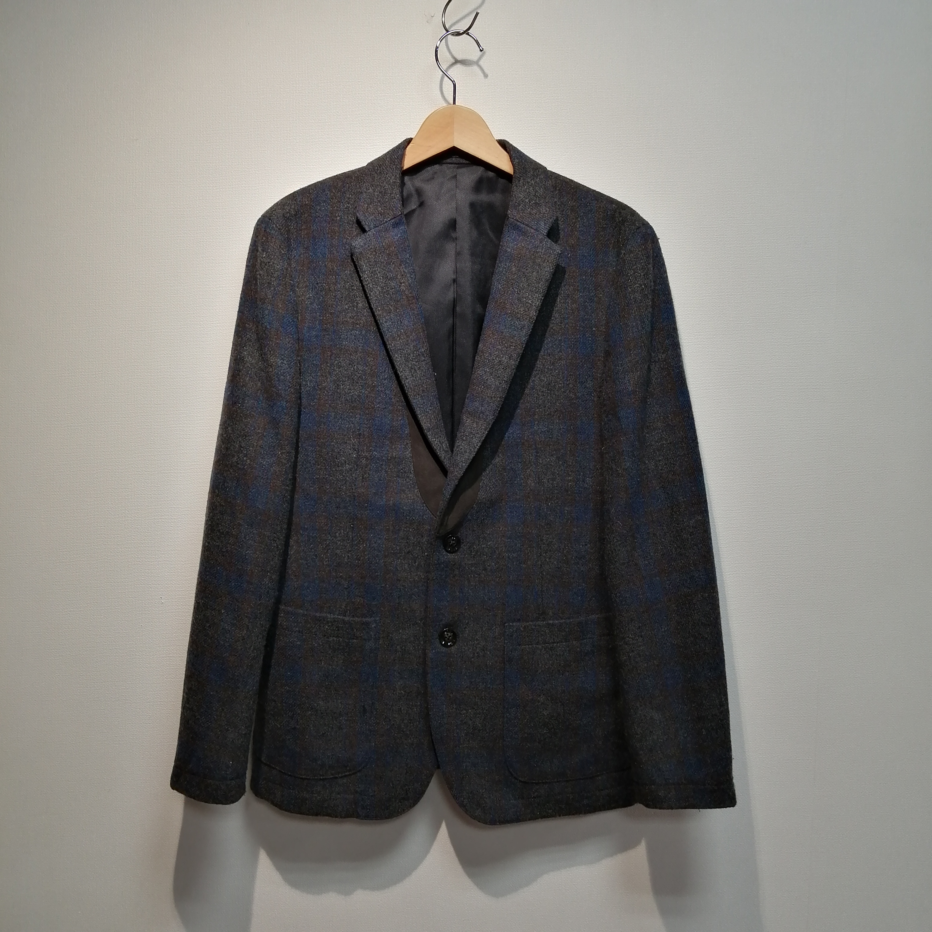 ウール混ジャケット PRINGLE 1815