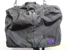 3WAYバッグ|THE NORTH FACE PURPLE LABEL