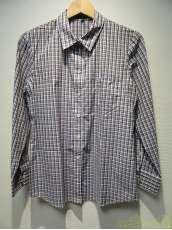 チェックシャツ|THEORY/S