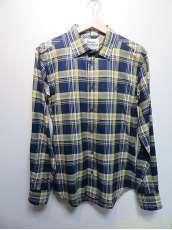 チェックシャツ VIVIENNE WESTWOOD MAN