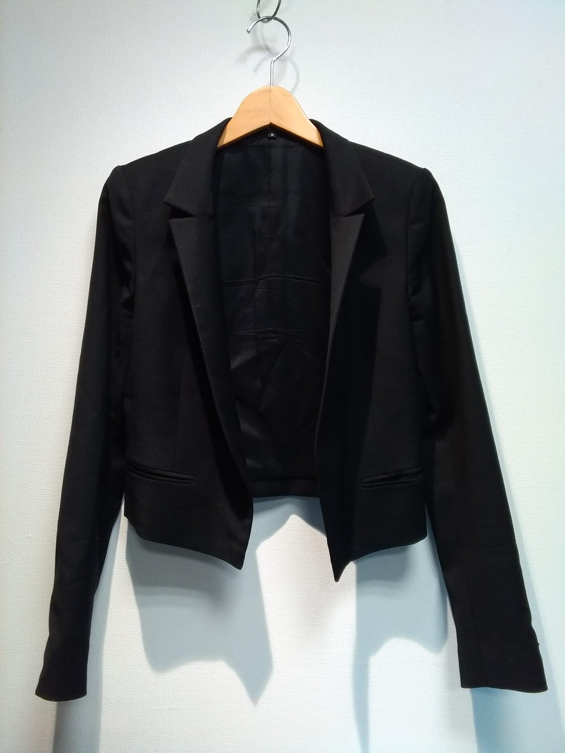 スタンドカラージャケット|THEORY