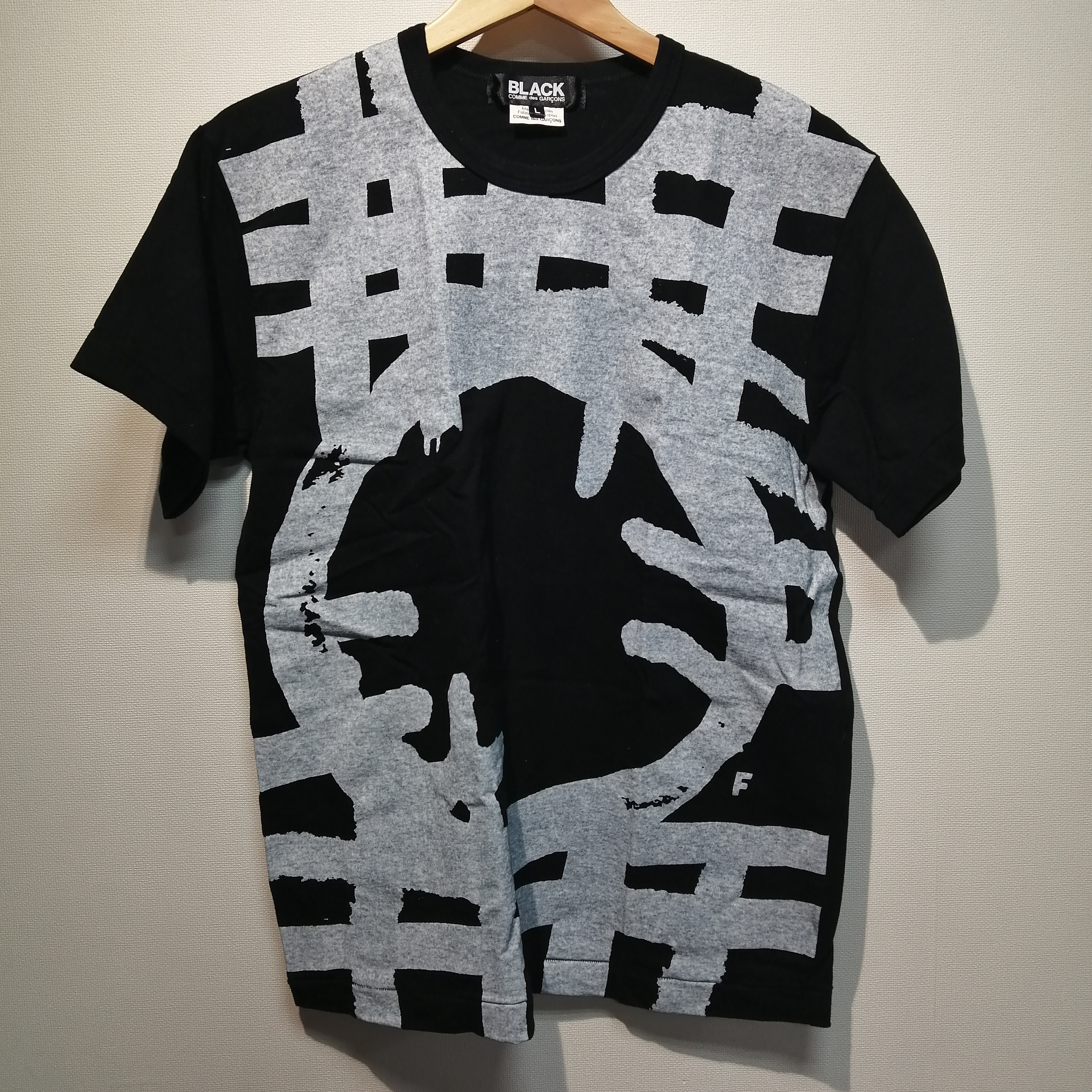 Tシャツ|BLACK COMME DES GARCONS