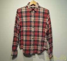 ネルシャツ|45RPM