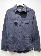 シャツジャケット|ABERCROMBIE&FITCH