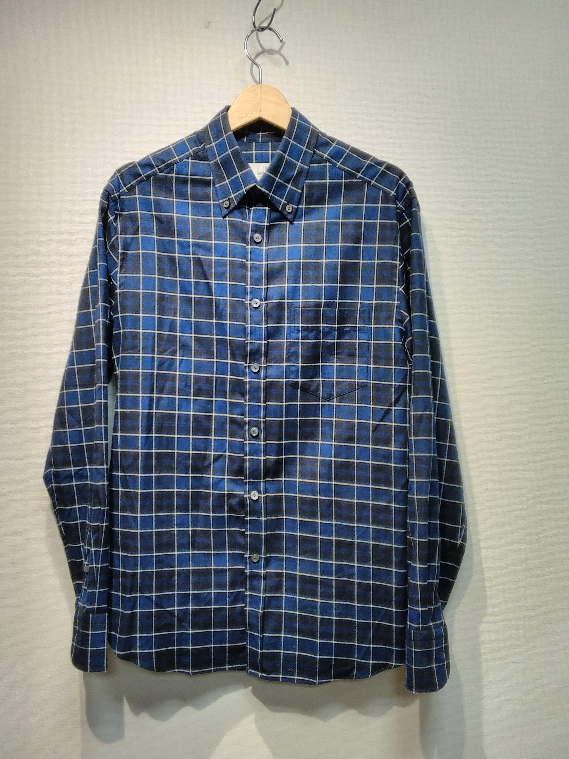 ロングスリーブシャツ|DUNHILL