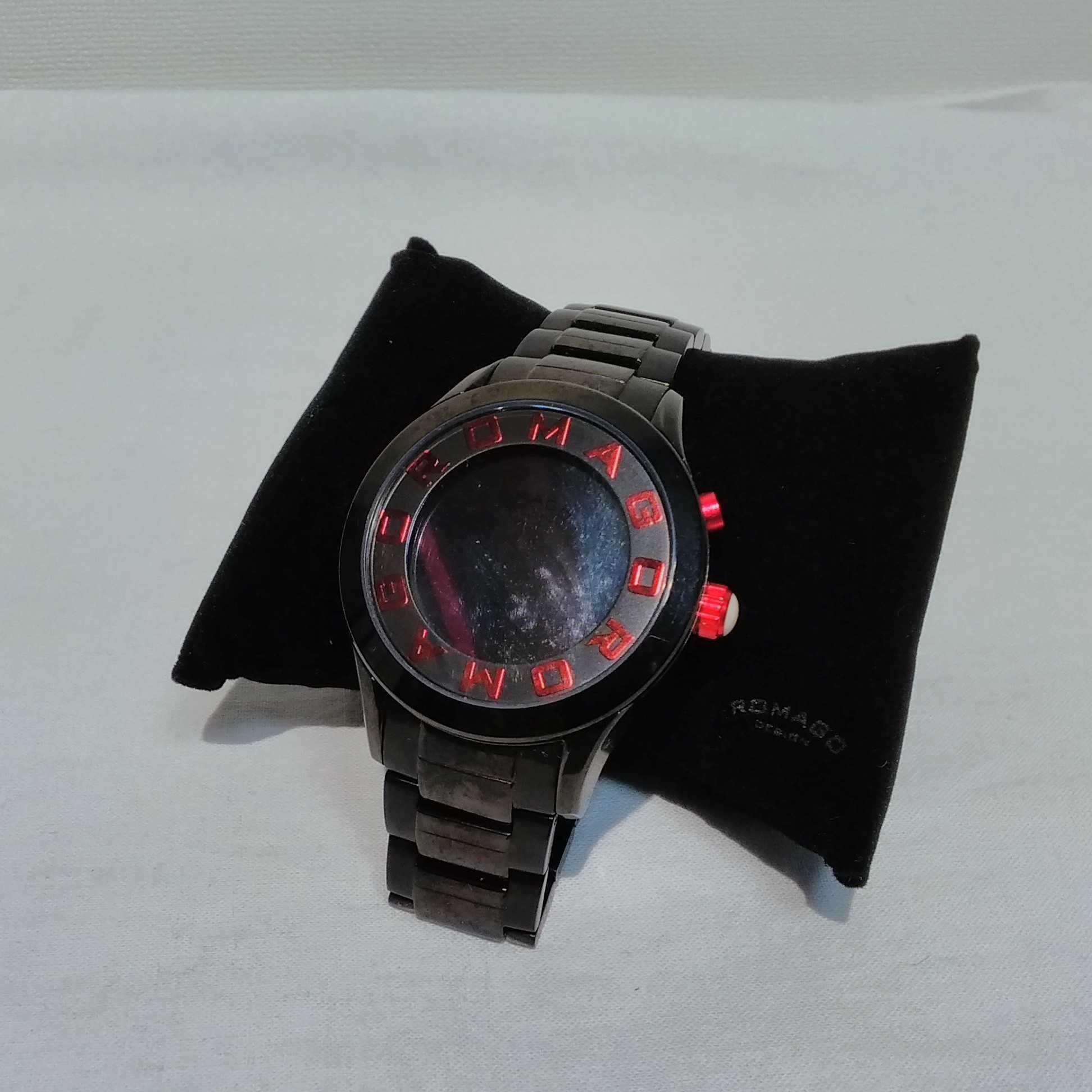 腕時計|ROMAGO DESIGN