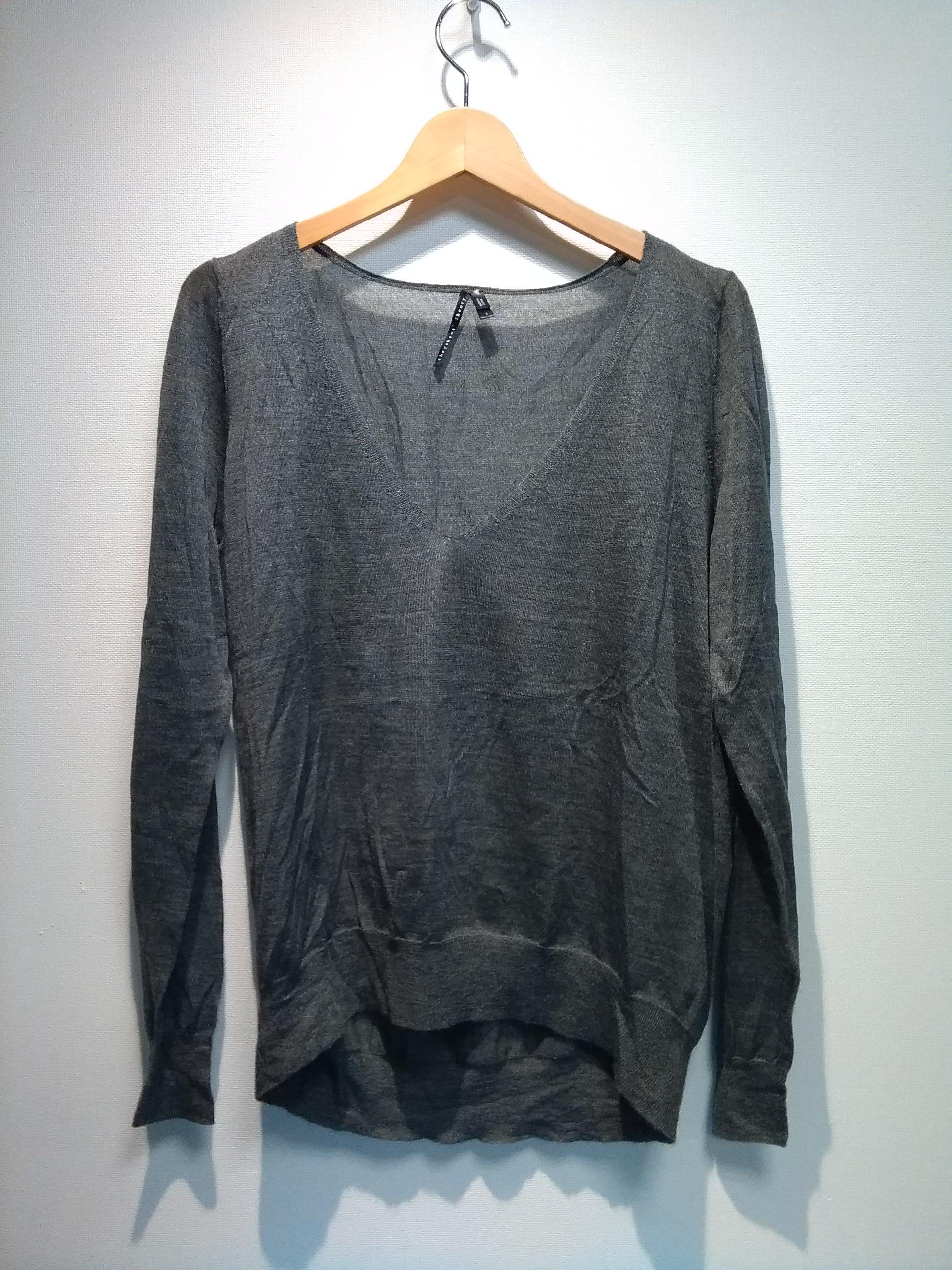 Vネックセーター|THEORY