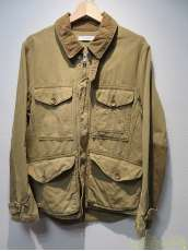 LUMBERER JACKET/2|NONNATIVE