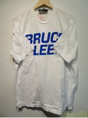 ブルースリーTシャツ DSQUARED2