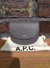 A.P.C. コインケース A.P.C.