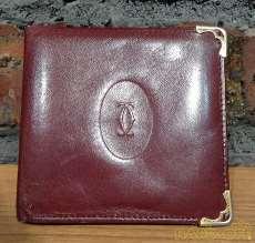CARTIER 二つ折り財布|CARTIER