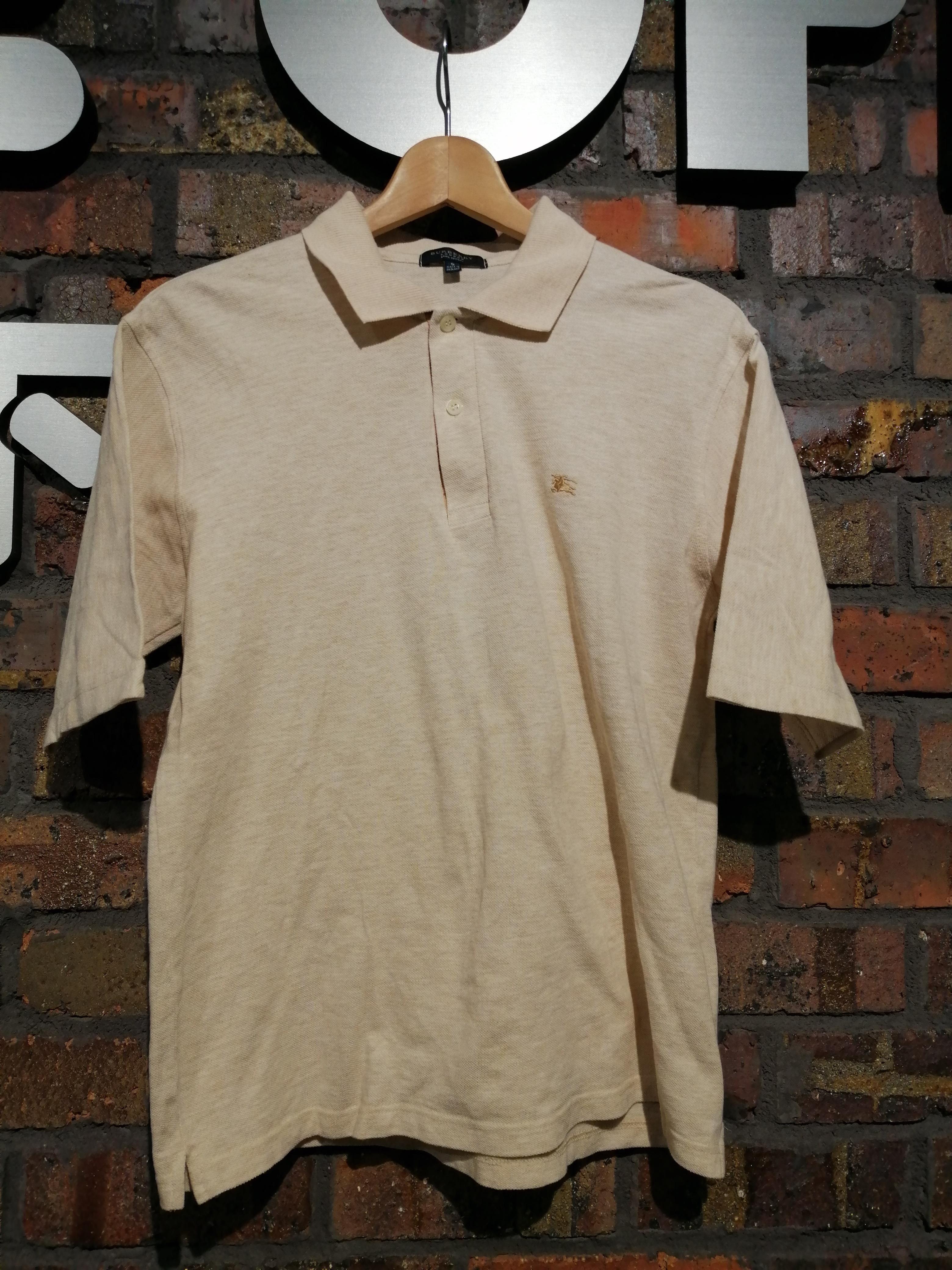 ポロシャツ|BURBERRY LONDON
