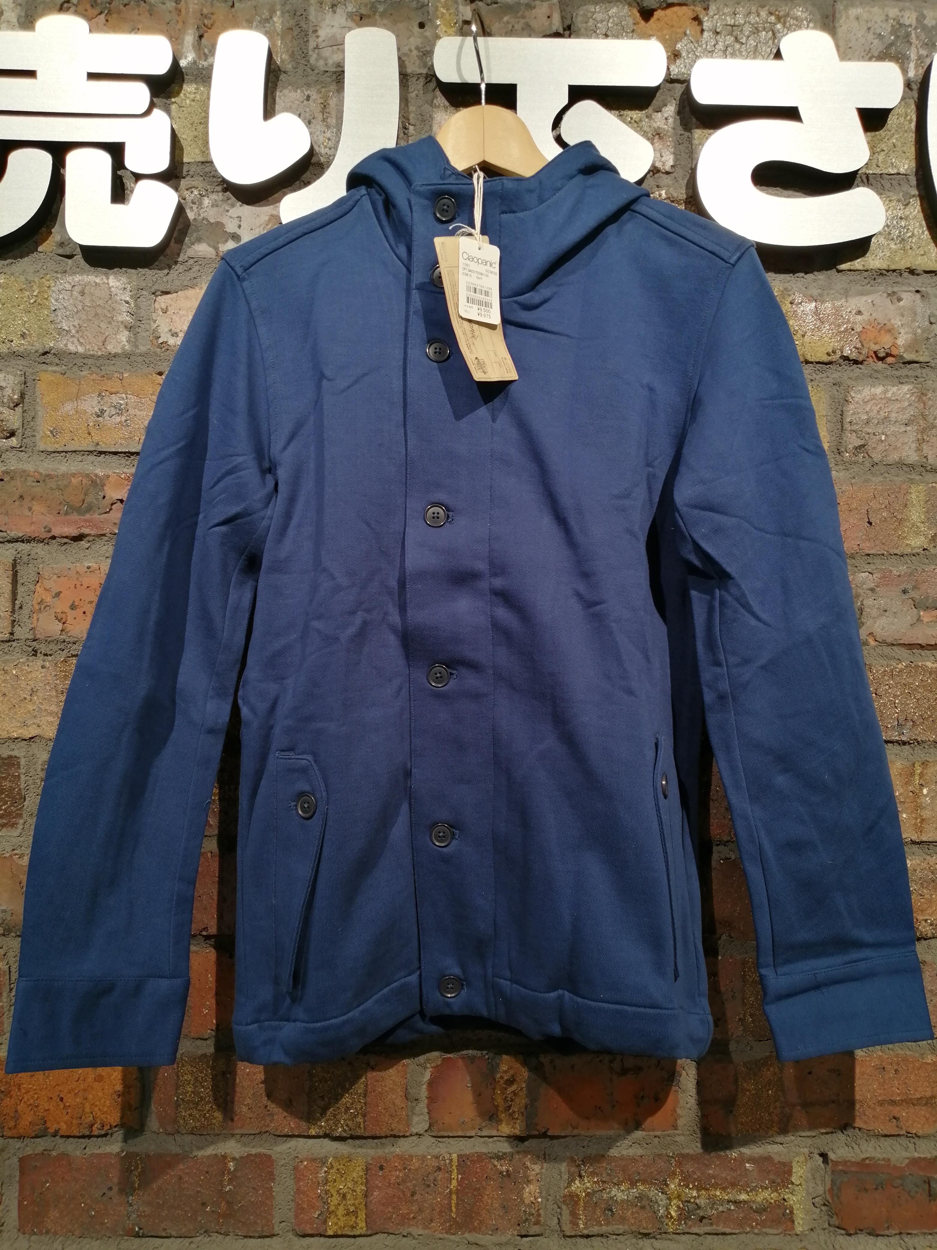 フード付きジャケット|CIAOPANIC