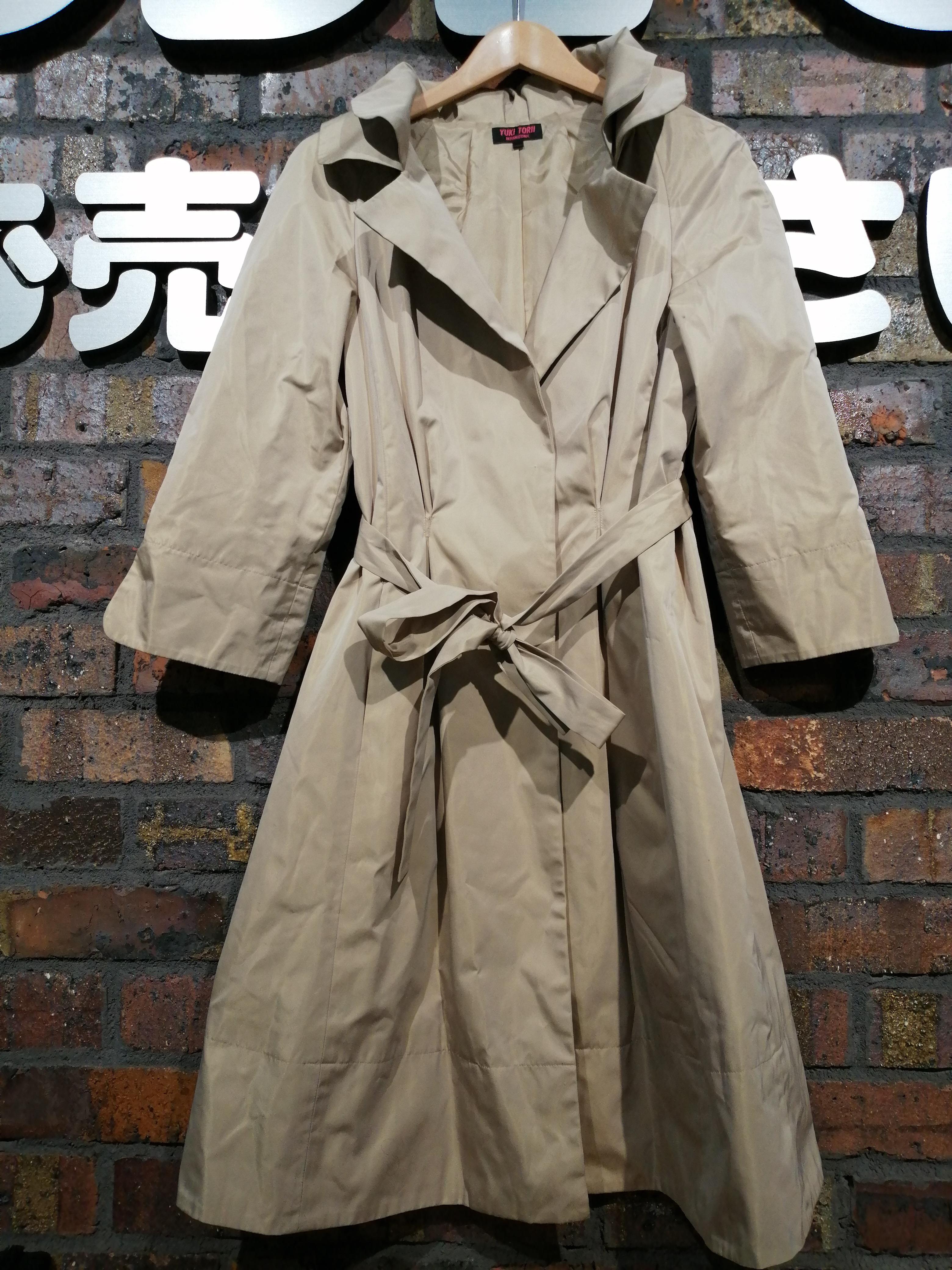 YUKI TORII コート|YUKI TORII