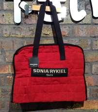 SONIA RYKIEL トートバッグ|SONIA RYKIEL