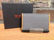 TUMI カードケース|TUMI