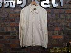 TENDERLOIN LSシャツ TENDERLOIN