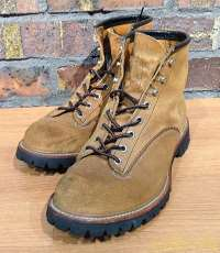 RED WING LINEMAN LUG RED WING