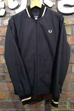 FRED PERRY ブルゾン FRED PERRY