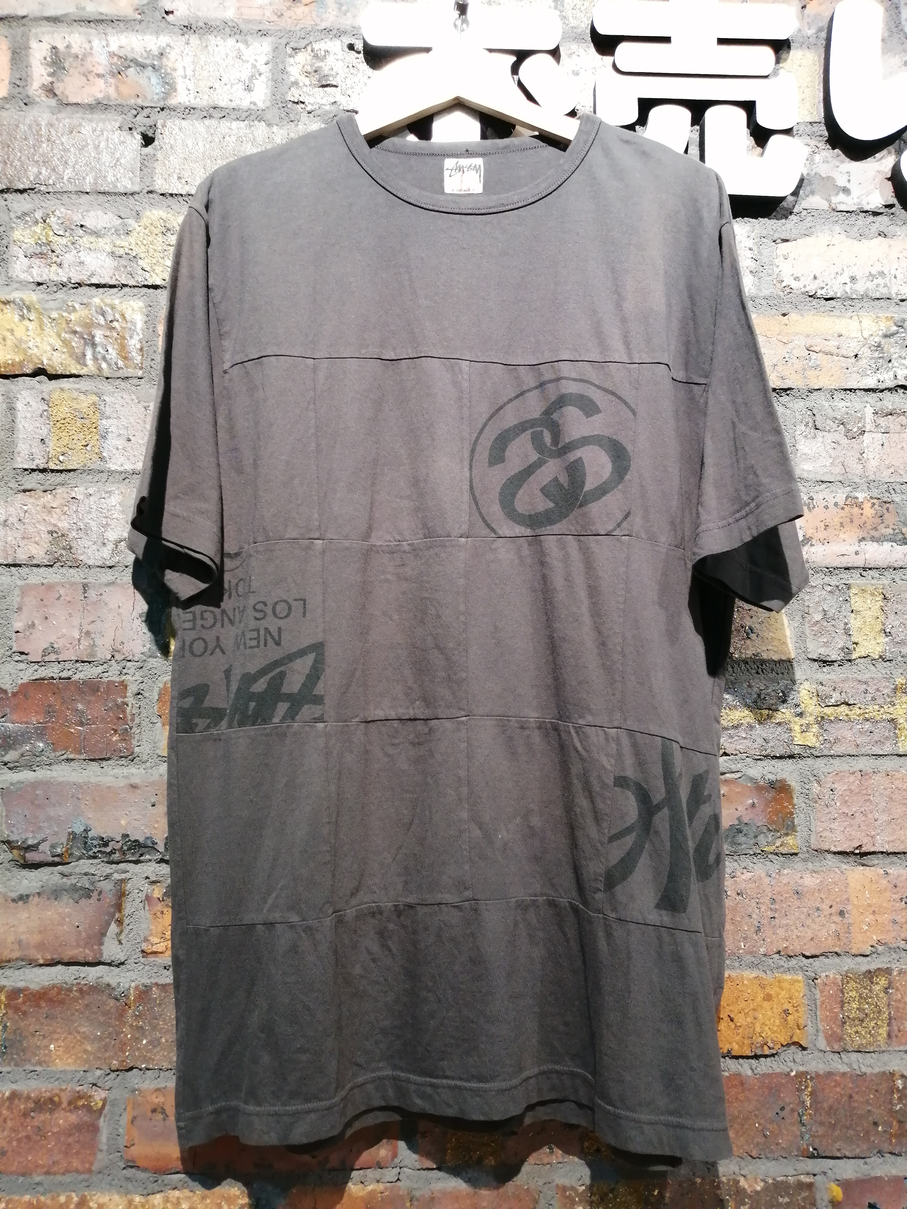 Tシャツ|STUSSY