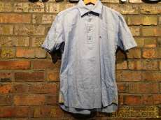 BURBERRY BLACK LABEL SSシャツ|BURBERRY BLACK LABEL
