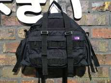 THE NORTH FACE Lumber Pack|THE NORTH FACE PURPLE LABEL