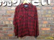 PENDLETON チェックシャツ PENDLETON