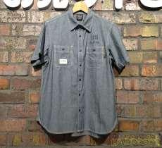 ALPHA SSシャツ|ALPHA