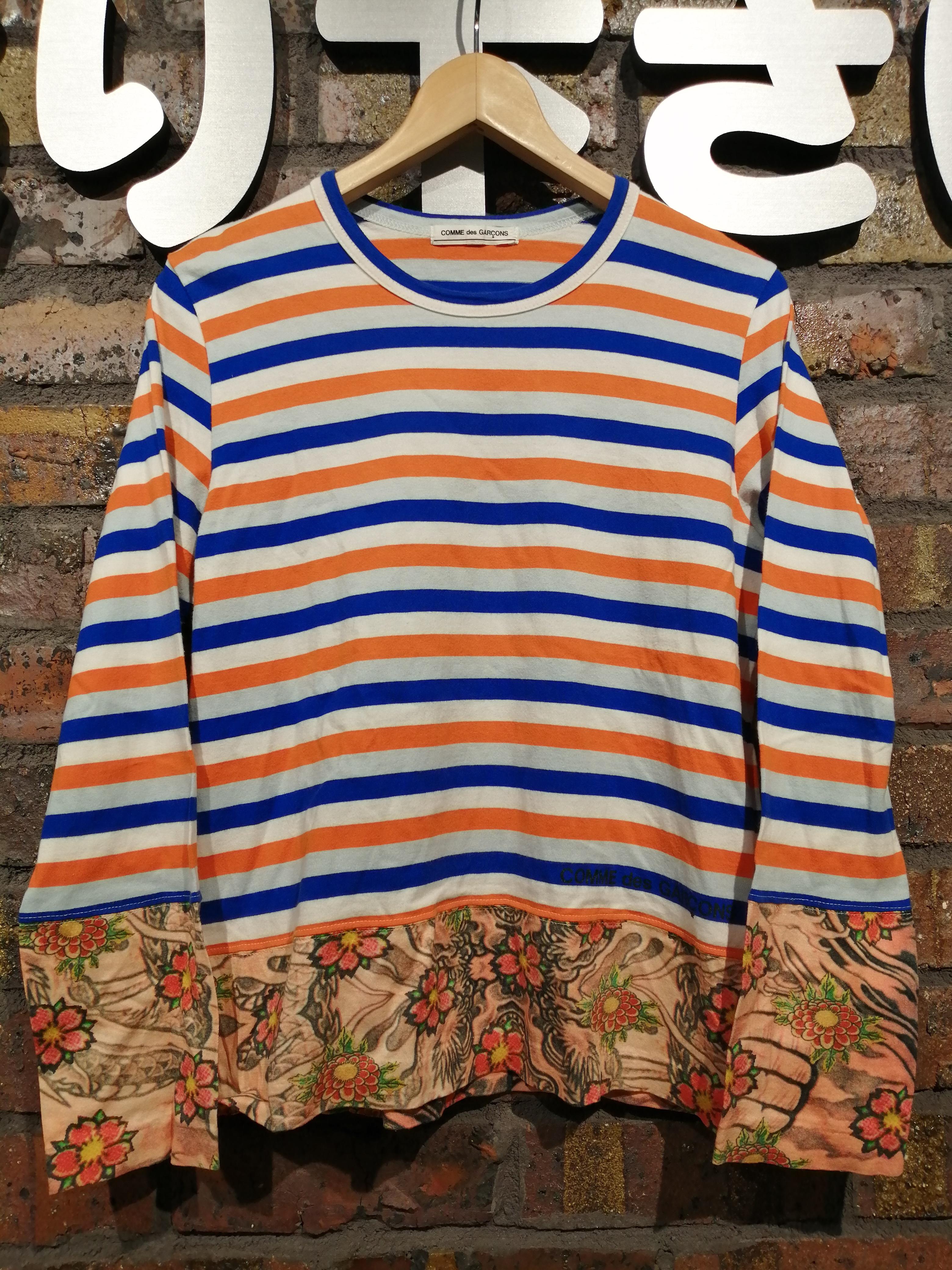 LSシャツ|COMME DES GARCONS