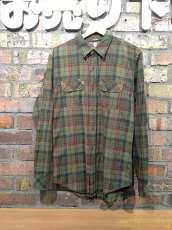 TIMBERLAND LSシャツ|timberland