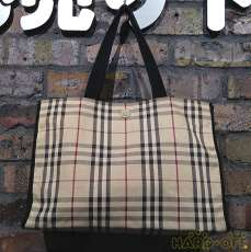 BURBERRY トートバッグ|BURBERRY