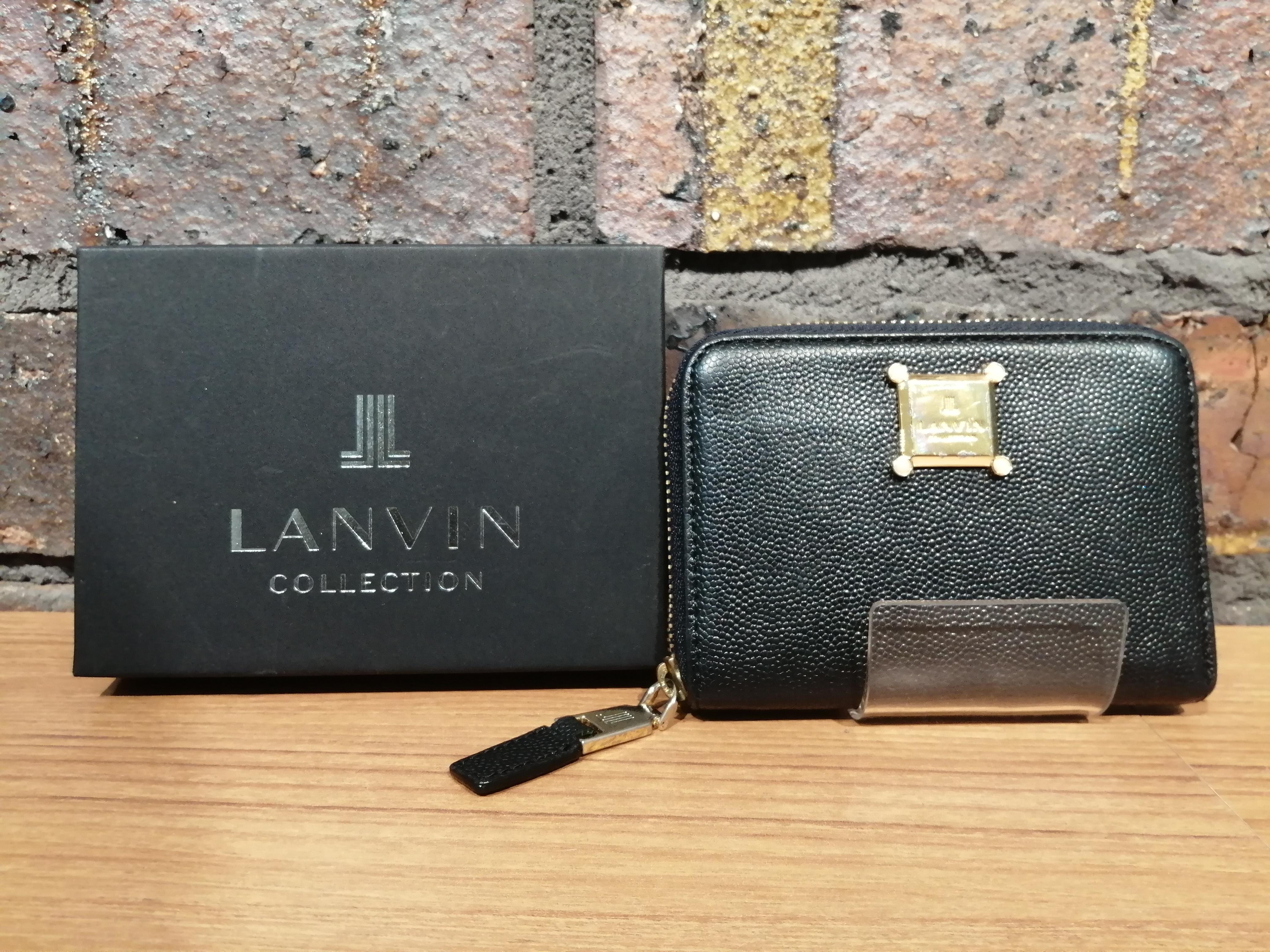 コインケース|LANVIN