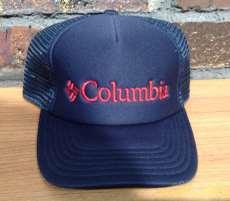 COLUMBIA キャップ|COLUMBIA