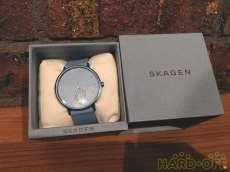 SKAGEN 腕時計|SKAGEN