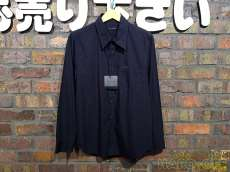 CALVAN KLEIN LSシャツ|CALVAN KLEIN