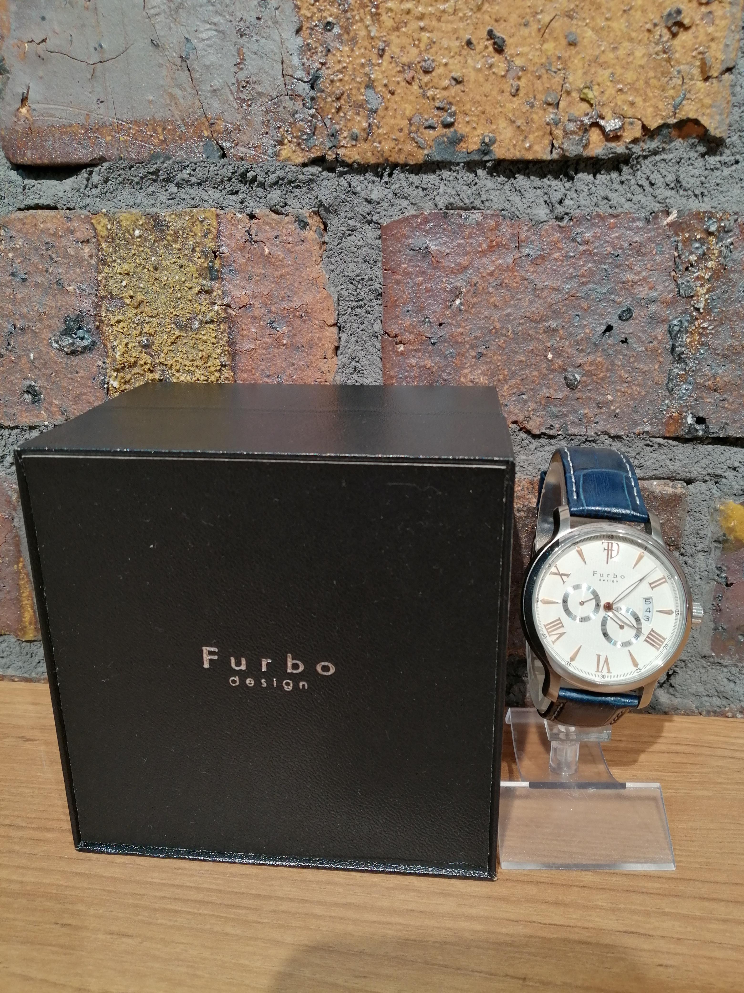 腕時計|FURBO