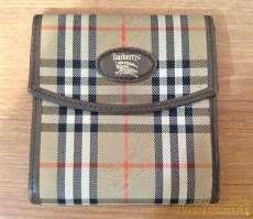 BURBERRYS 二つ折り財布|BURBERRYS