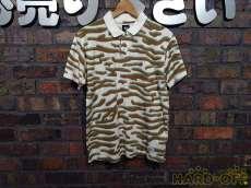 STUSSY ポロシャツ|STUSSY