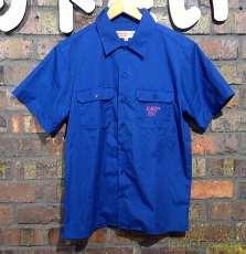 XLARGE ショートスリーブシャツ|XLARGE