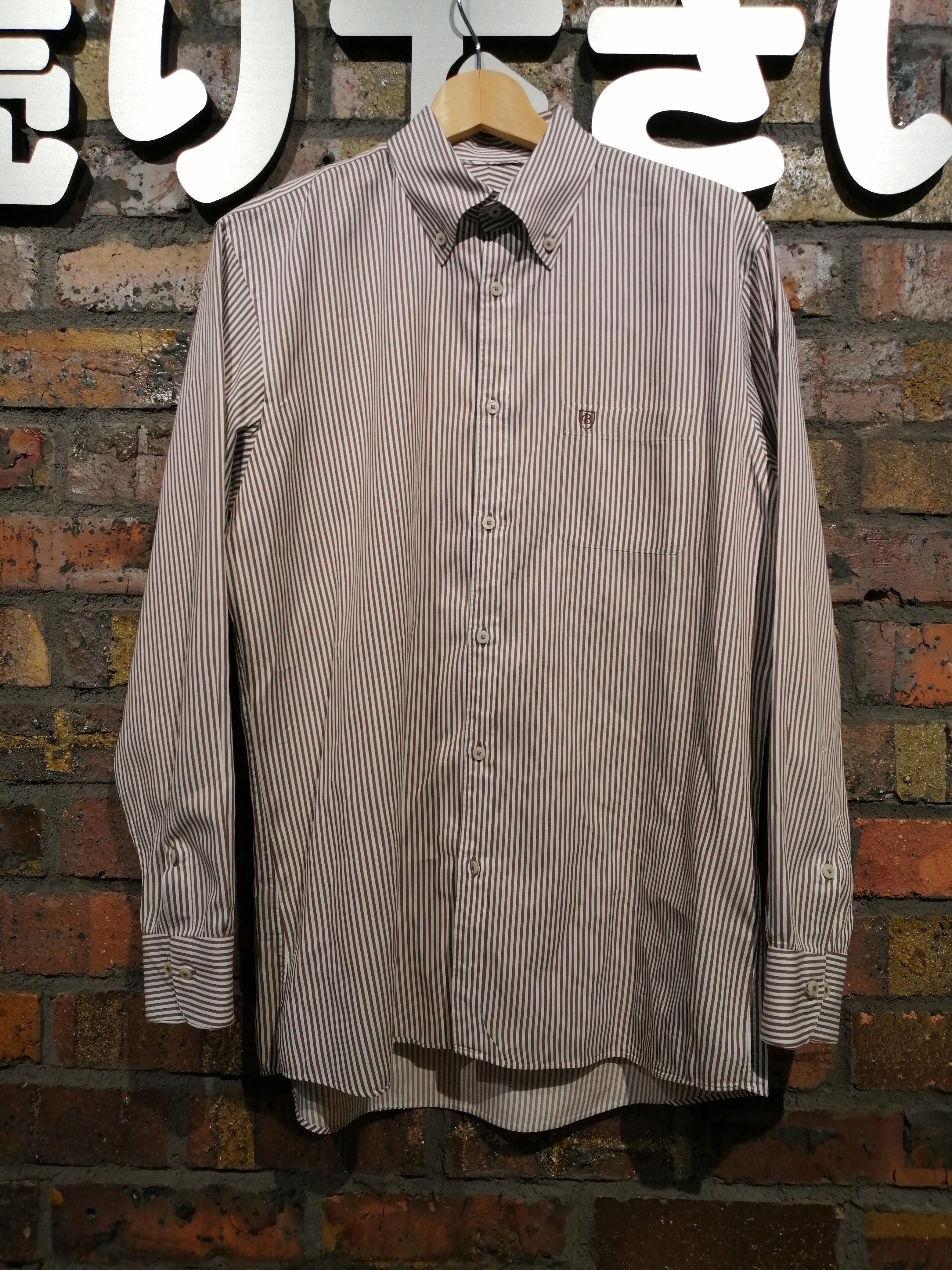 LSシャツ|BLACK LABEL