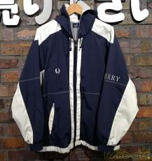 FRED PERRY ウィンドブレーカー|FRED PERRY