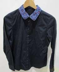 L/Sシャツ BURBERRY BLUE LABEL