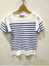 S/Sバスクシャツ|SAINT JAMES