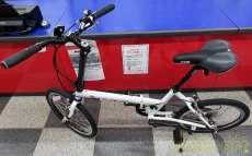 KHS F20-T 人気の折り畳み自転車|KHS