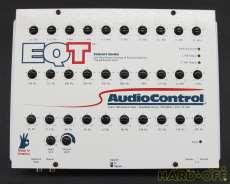 イコライザー AUDIO CONTROL