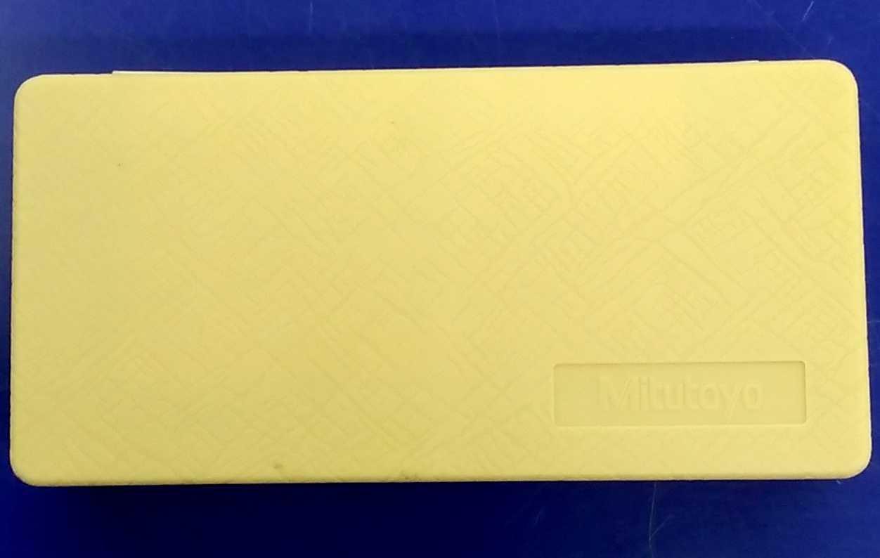 MITUTOYO マイクロメーター M325-25|MITUTOYO