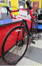SPECIALIZED TC SPORT DISC|SPECIALIZED