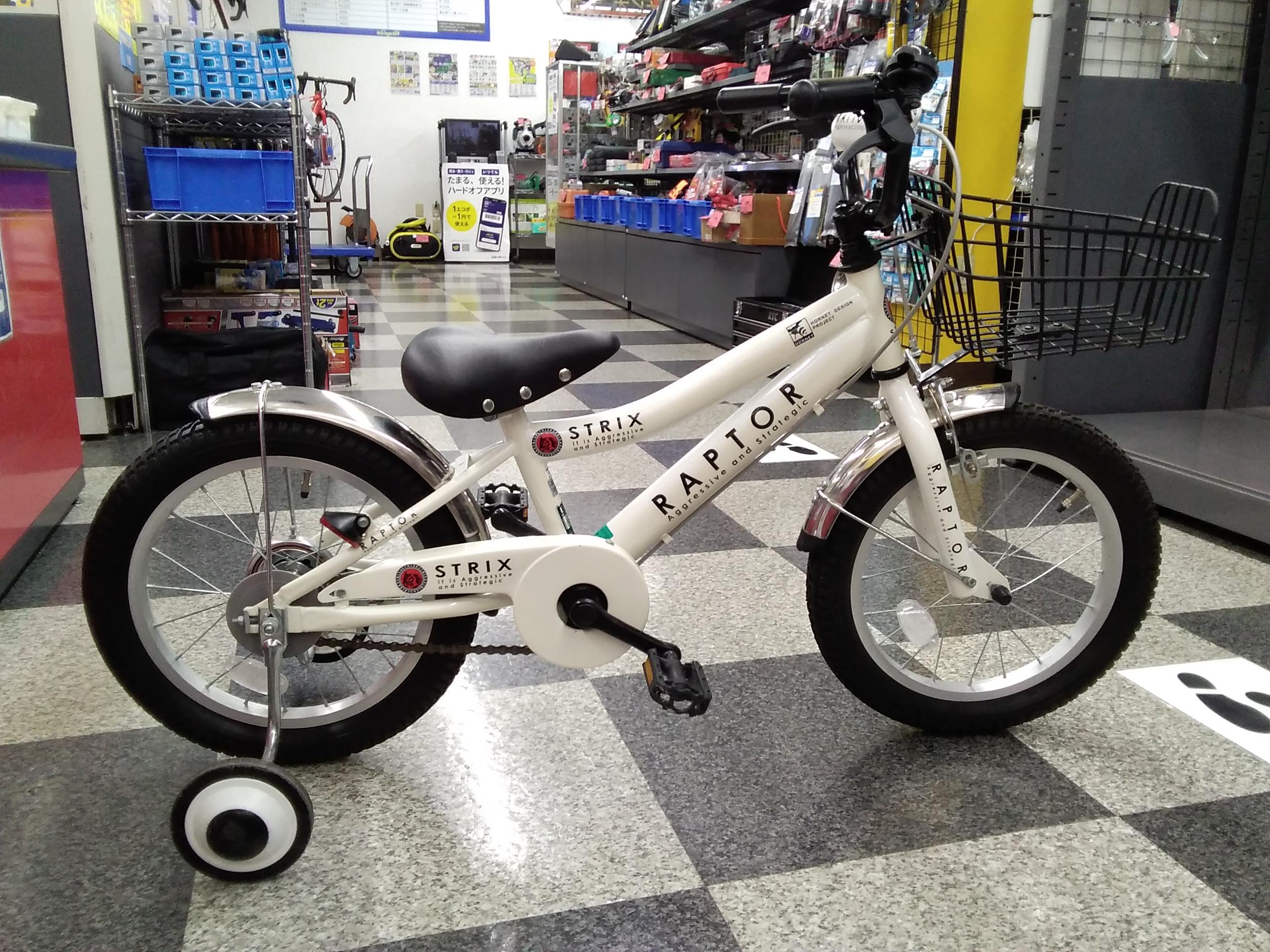 自転車|RAPTOR